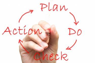 ソリューション営業力を自ら高める効果的な行動改善4ステップ