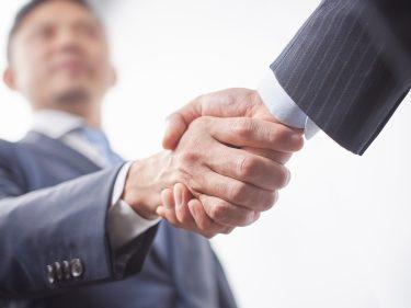 コンサルティング営業でキーマンの「心を鷲掴み」にする3つの方法