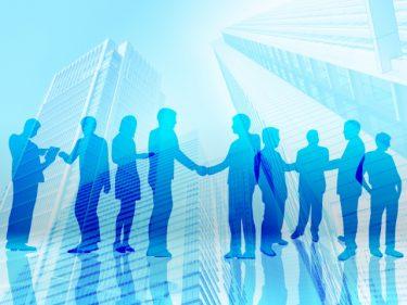 3社目時代「大企業専門コンサルティング会社で人材開発コンサルタントに」
